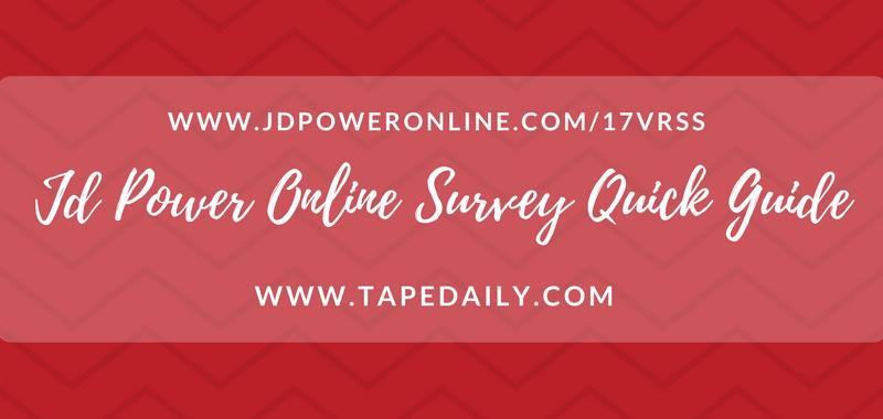 Www Jdpoweronline Com Vrss Jd Power Online Vehicle Value Survey